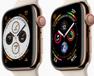 Apple Watch Series 4 wearable, Apple the leader of the wearable market in 2018 according to IDC