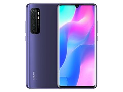 For its official MSRP of 400 Euros/~$470, the Xiaomi Mi Note 10 Lite offers amazing features
