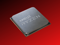 More non-X Ryzen 5000 CPUs could be launched in early 2021. (Image Source: AMD)
