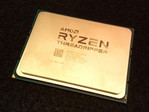 AMD's Ryzen Threadripper CPUs will be available in early August. (Source: AMD)