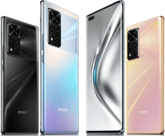 Honor could launch a new high-end smartphone in July 2021
