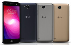 LG X power2 Android smartphone launch allegedly delayed until June 2017