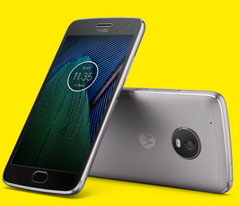 The Moto G5 and G5 Plus were posted by a Spanish retailer earlier today. (Source: 9to5Google)