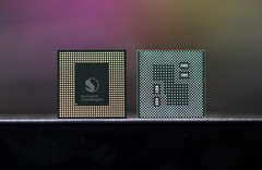 Qualcomm Snapdragon 855 mobile processor with NPU