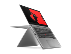 Lenovo ThinkPad X1 Yoga refresh shipping this month for $1900 USD (Source: Lenovo)