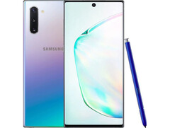One UI 2.1 offers a 120 Hz refresh rate option for the Galaxy Note 10, but it is of no use.