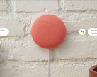 The Google Nest Mini. (Source: Google)