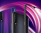 Vivo's IQOO Neo will feature a rear triple-cam setup and a 6.38-inch teardrop-notched display. (Source: Vivo)