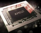 AMD's Navi lineup could be released in July. (Image source: TechSpot)