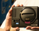 It has been 30 years since the release of the original Sega Mega Drive/Genesis console. (Source: Famitsu)