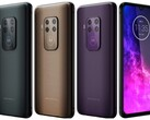 The Motorola One Zoom (Source: MySmartPrice)
