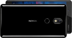 Nokia 7 Android smartphone with Qualcomm Snapdragon 630 (Source: Nokia China)