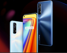 Realme has launched the Realme 7 and Realme 7 Pro in India