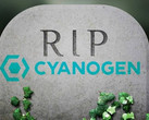 Both Cyanogen OS and CyanogenMod are dead. The team has produced a fork and named it Lineage.
