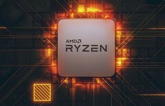 AMD will turn up the heat with its Zen 2 processors. (Image source: GND Tech)