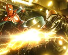 Marvel's Spider-Man for the PS4 was released in 2018. (Image source: Insomniac/Marvel)