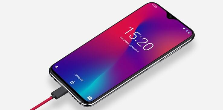 Umidigi One Max Smartphone Review - NotebookCheck net Reviews