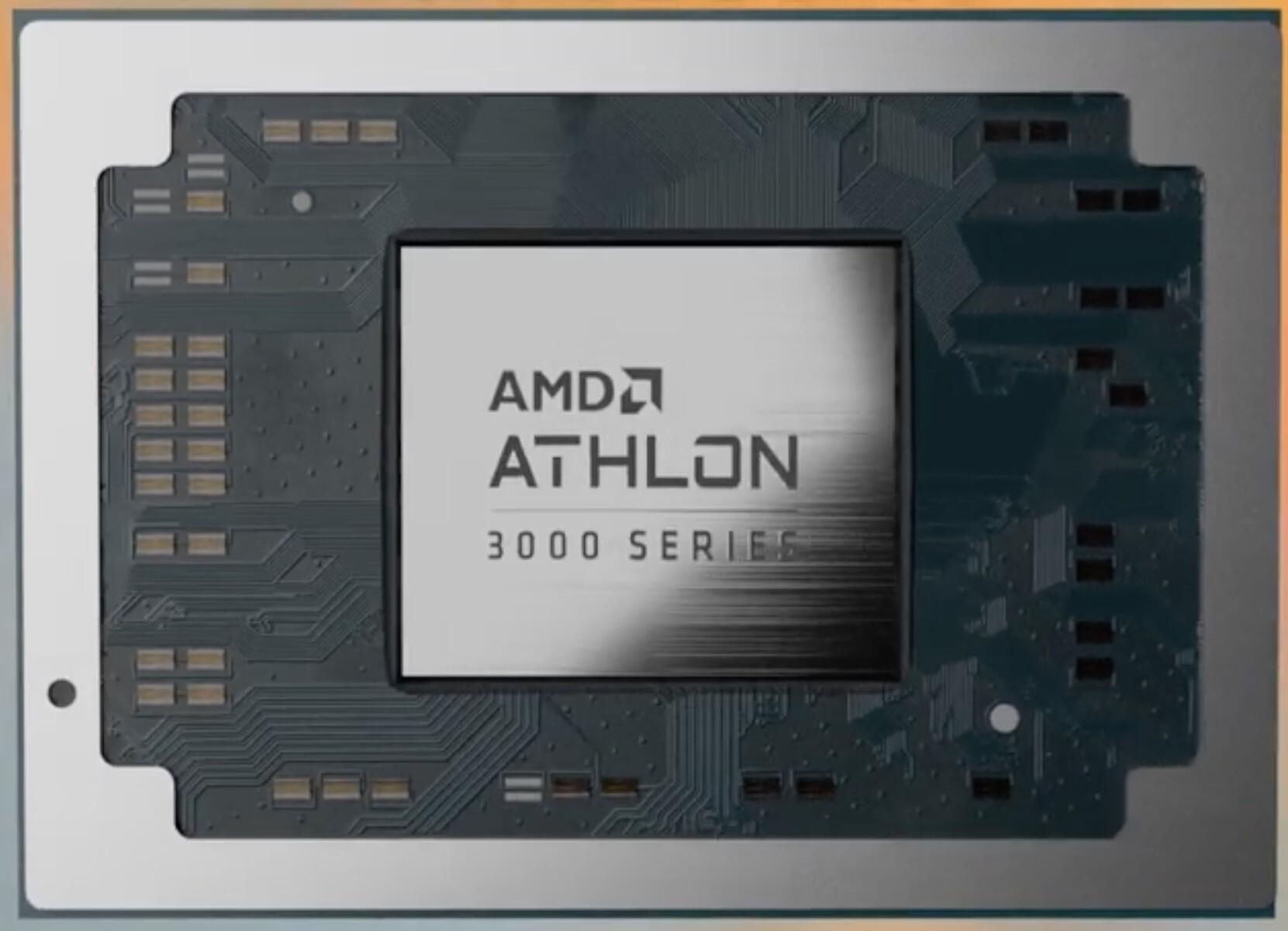 Amd Ryzen 5 3500u Vs Amd Athlon Silver 3050u