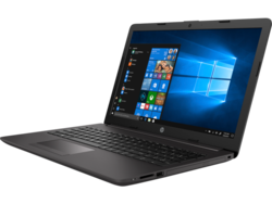 The HP 250 G7 laptop review. Test device courtesy of notebooksbilliger.de.