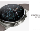 The Watch GT 2 Pro. (Source: Huawei)
