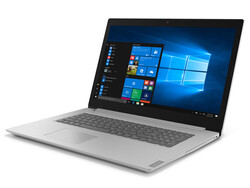 The Lenovo Ideapad L340-17API 81LY0004GE, provided by:
