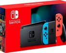 The Nintendo Switch is almost 4 years old and it still costs $300 USD. Is it time for a price drop? (Image source: Nintendo)