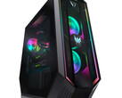 Acer has released a new version of its Predator Orion 9000 gaming desktop (image via Acer)
