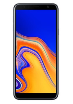 The Samsung Galaxy J4 Plus (2018) smartphone review. Test device courtesy of notebooksbilliger.de.
