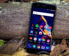 The OnePlus 5 gets nothing too, of course. (CNET)