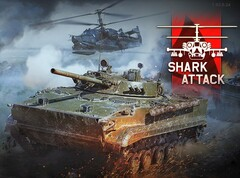 "War Thunder 1.93 ""Shark Attack"" launched on October 29, 2019"