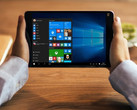 Xiaomi Mi Pad 3 Pro tablet with Windows 10