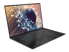 Dell XPS 17 battery drain issue fixed on latest production batches (Image source: Dell)