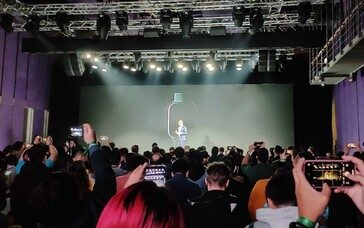 OPPO introduces its new wearables at its Inno Day 2019. (Source: GSMArena)