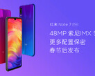 The Redmi Note 7 Pro is coming. (Source: Ithome)