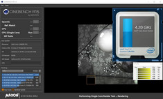 Cinebench R15 (Single-Core)