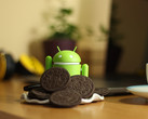 Android Oreo robot and biscuits, Android 8.1 available for PCs June 2018