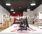 The Raspberry Pi Foundation was formed in 2009. (Source: YouTube/Raspberry Pi)