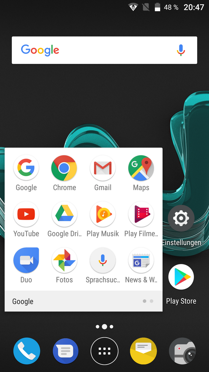 Wiko WIM Smartphone Review - NotebookCheck net Reviews
