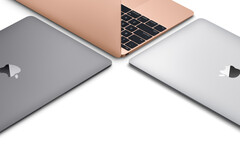 The MacBook Air is due a processor upgrade. (Image source: Apple)