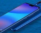 The Huawei P20 Lite. (Source: GSMArena)