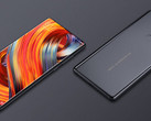 The Mi Mix 2. (Source: Wccftech)