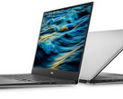 Dell XPS 15 9570 perfrormance notebook (Source: Dell)