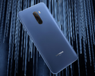 The Poco F1 features LiquidCool Technology. (Image source: POCO)