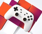 Google's Stadia console will have very few exciting features at launch. (Source: Google)