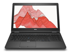In Review: Dell Precision 3520, courtesy of cyberport.de