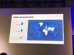 Google has announced to support more locales and languages for Google Assistant in 2018. (Source: Elger van der Wel)