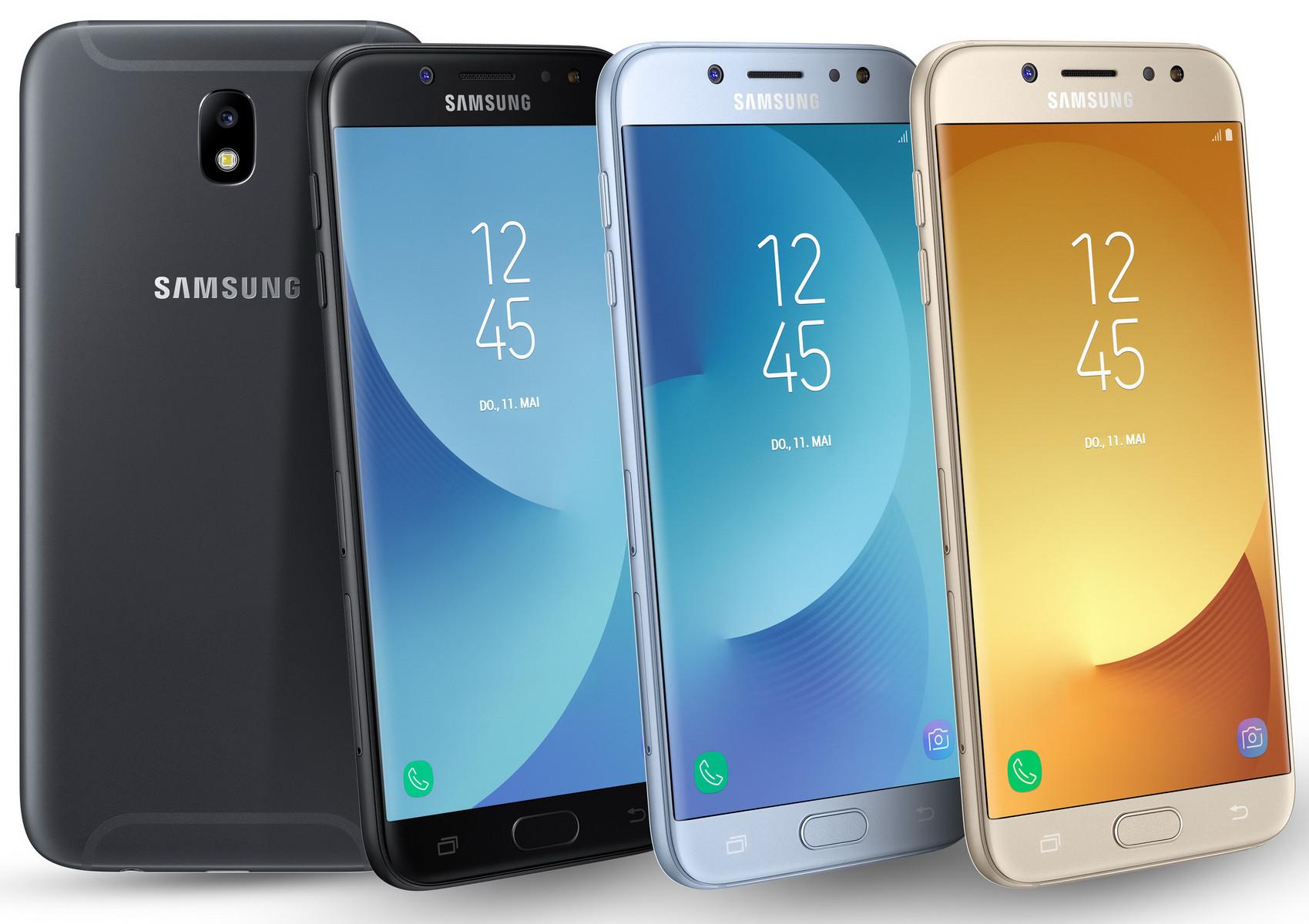 samsung galaxy j7 2017 to hit cricket wireless news