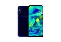 Samsung Galaxy M40 to get a higher-end sibling in India before the end of the year