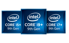 The new i9 /i7/i5 are most likely part of the Coffee Lake-S family. (Source: WCCFTech)