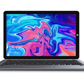Đánh giá máy tính bảng Chuwi UBook CWI509: Surface Go Wannabe